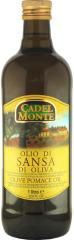 Масло оливковое CADELMONTE Extra vergine 1л