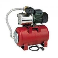 Automatic pump station Dab Aquaje