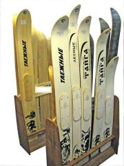 Skis from 13 000tg.