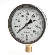 Gage pressure manometers