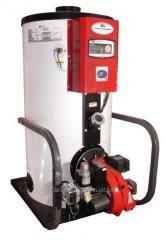Boilers diesel
