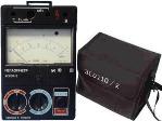 ES0210/1G, ES0210/2G, ES0210/3G - megohm meters