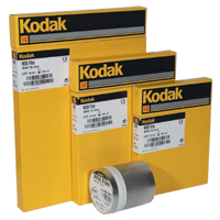 """X-ray film """"Kodak"""" of"""