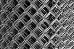 Сетка плетеная низкоуглеродистая ГОСТ 5336-80 12 1.4 1500