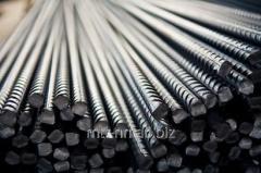 Арматура стальная 4-65 мм