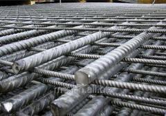 Арматура 28 Ас300, сталь 10ГТ, в прутках, по ГОСТу 5781-82