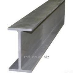 Балка двутавровая 100Ш2 сталь С345, 09Г2С-14,