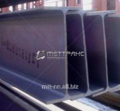 Балка двутавровая 10Б1 сталь С345, 09Г2С-14,
