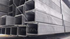 Балка двутавровая 80Ш2 сталь С345, 09Г2С-14,