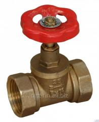 Pipeline faucets