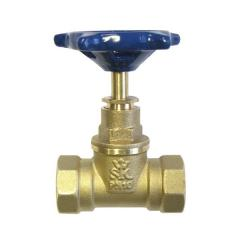 13nzh клапан 036 VAW 15 En 30 kgf, фланци от неръждаема стомана, t до 40° c