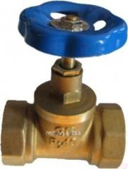 Valve 13s30nzh 50 En 40 kgf, steel, flanged t up to 250° c