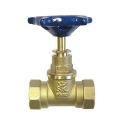 13s31nzh valve 150 En 40 kgf, steel, flanged t up to 250° c