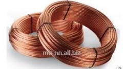 Bronze wire