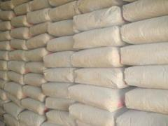 Cement calibrated in Pavlodar, cement in bags