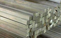 Квадрат нержавеющий 22 сталь 06ХН28МДТ, 03ХН28МДТ, ГОСТ 8559-75