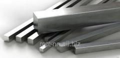 Квадрат нержавеющий 45 сталь 06ХН28МДТ, 03ХН28МДТ,