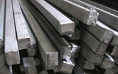 Square steel calibrated steel, 46 35, 40, 45, 50, 55, GOST 8559-75