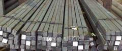 48 square steel, hot rolled steel, featuring 20 x, 35 x, 40 x, 45 x, GOST 2591-2006