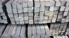 Квадрат стальной 50 горячекатаный, сталь 08пс, 08, 10, 15, 20, ГОСТ 2591-2006
