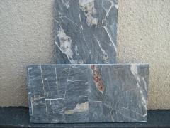 Tile marble of Koktal
