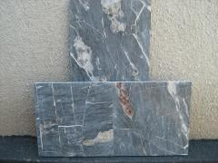 Tile marble of Koktal