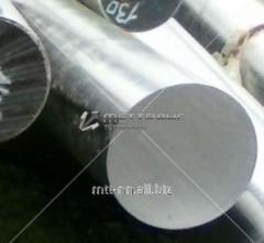 Круг нержавеющий 10 сталь 08Х17Т, 15Х25Т, 15Х28, ферритный, по ГОСТу 2590-2006