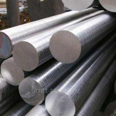 Круг нержавеющий 10 сталь 08Х17Т, 15Х25Т, 15Х28, ферритный, по ГОСТу 7417-75