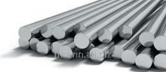 Круг стальной 10 горячекатаный, сталь 09Г2С, 10Г2, 30ХГСА, 30ХМА, 40ХН, ГОСТ 2590-2006
