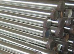 Круг стальной 10 горячекатаный, сталь Р18, Р6М5, Р9К5, Р6М5К5, ГОСТ 5650-51, быстрорежущий