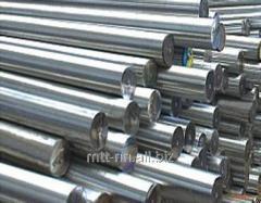 Круг стальной 10 горячекатаный, сталь У7, У8, У8А, У10, У10А, ГОСТ 2590-2006