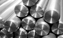 Круг стальной 10 калиброванный, сталь 09Г2С, 10Г2, 30ХГСА, 30ХМА, 40ХН, ГОСТ 7417-75