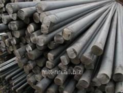 Круг стальной 10 калиброванный, сталь 35, 40, 45, 50, 55, ГОСТ 7417-75