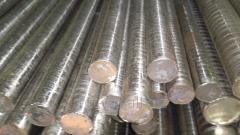 Cirklar av stål