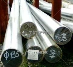 Круг стальной 40 калиброванный, сталь 35, 40, 45,