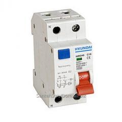 Automatic circuit breakers