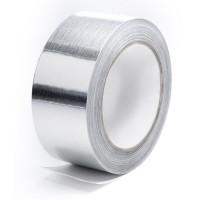 Лента алюминиевая 40x0.25 по ГОСТу 13726-97, марка АВ