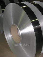 Aluminium tape 40 x 0.25 to GOST 13726-97, ...