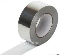 Лента алюминиевая 40x0.25 по ГОСТу 13726-97, марка АМг6