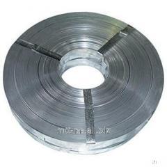 Лента алюминиевая 40x0.4 по ГОСТу 13726-97, ...