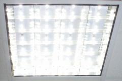 Светильники для освещения общественных помещений,