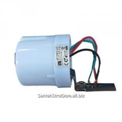 Sensors of illumination (sensors of light)