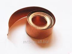 Copper bands