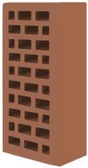 Brick construction facing 250х120х65