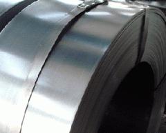 La cinta el 1,7 acero inoxidable 12Х21Н5Т, por el GOST 4986-79