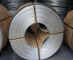 La cinta el 1,7 acero inoxidable 20Х23Н18, por el GOST 4986-79