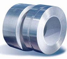Лента стальная 1,65 штамповальная, по ГОСТу 503-81, сталь 08кп, 08пс, 10кп, 10пс