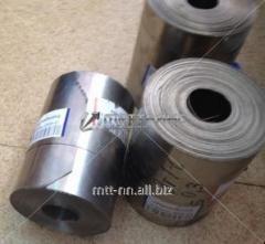 Лента стальная 1,9 штамповальная, по ГОСТу 503-81, сталь 08кп, 08пс, 10кп, 10пс
