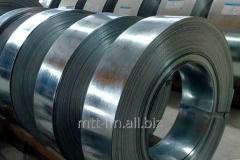 Bands, steel