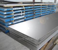 Лист алюминиевый 0,3 по ГОСТу 21631-76, марка АД0